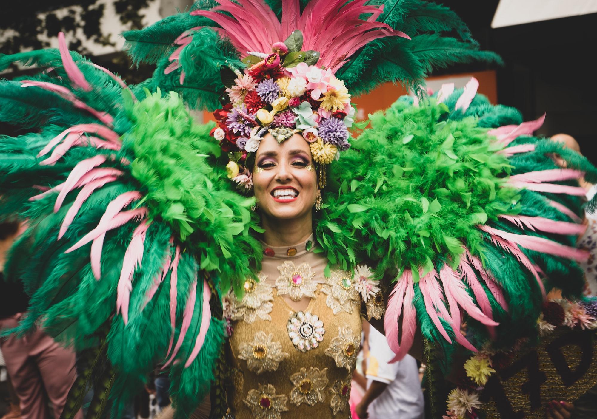 Feriado Carnaval 2021?