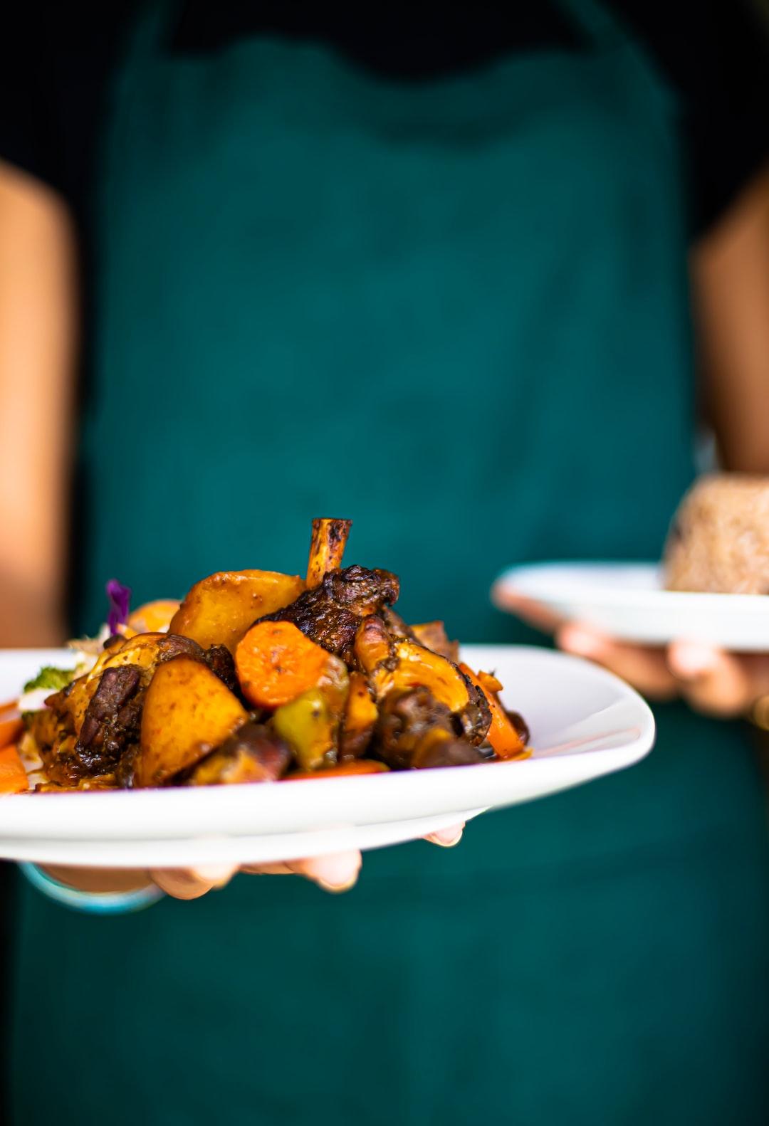 Jamaican food classic Jamaican jerk stop Stuart Florida, palm city, treasure coast