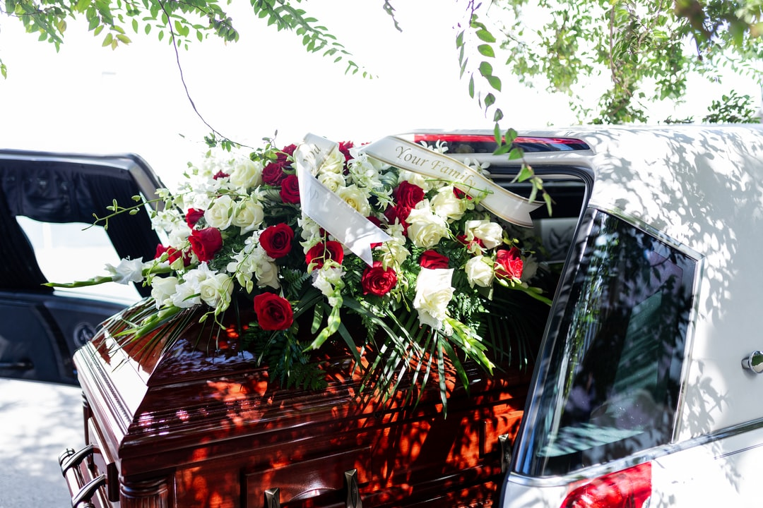 Funeral Preparation