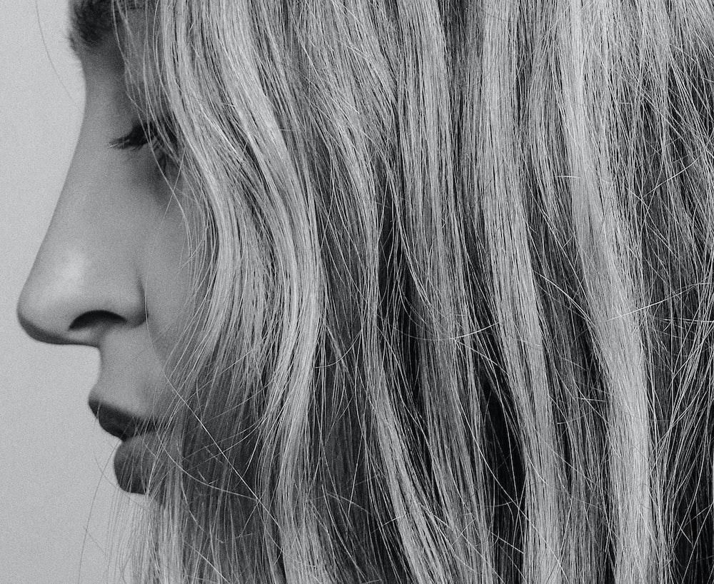 Cómo cuidar el cabello durante la menopausia