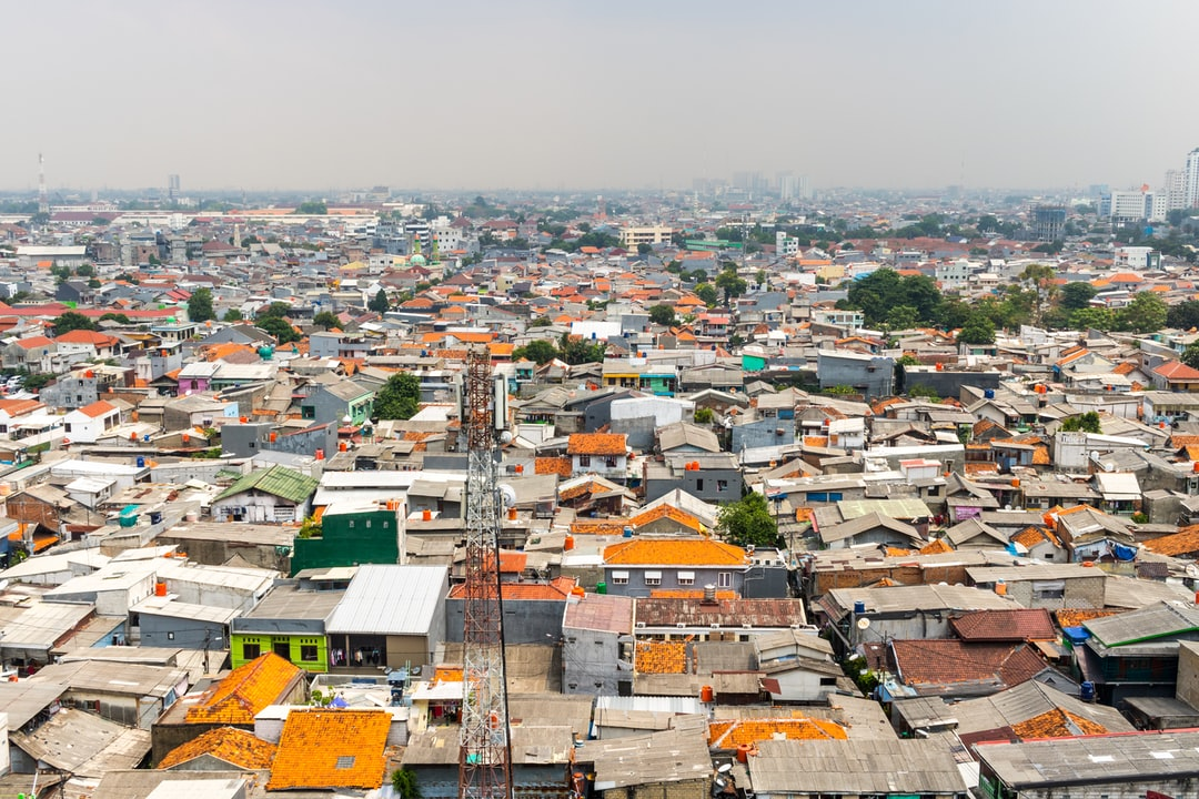 #favela of #jakarta, #indonesia. Ther's a lack of this kind of photos on Unsplash, so I've thought to add one