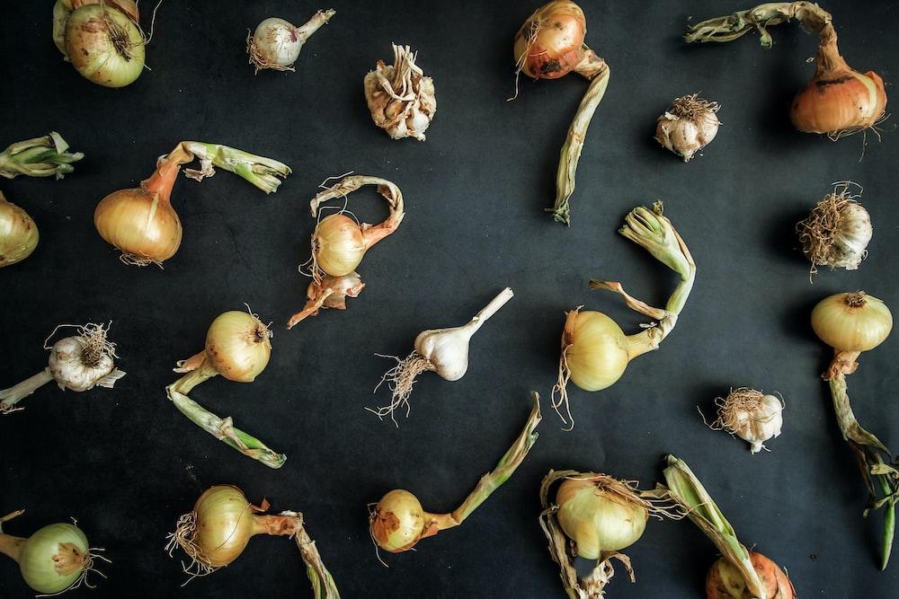 onion decor