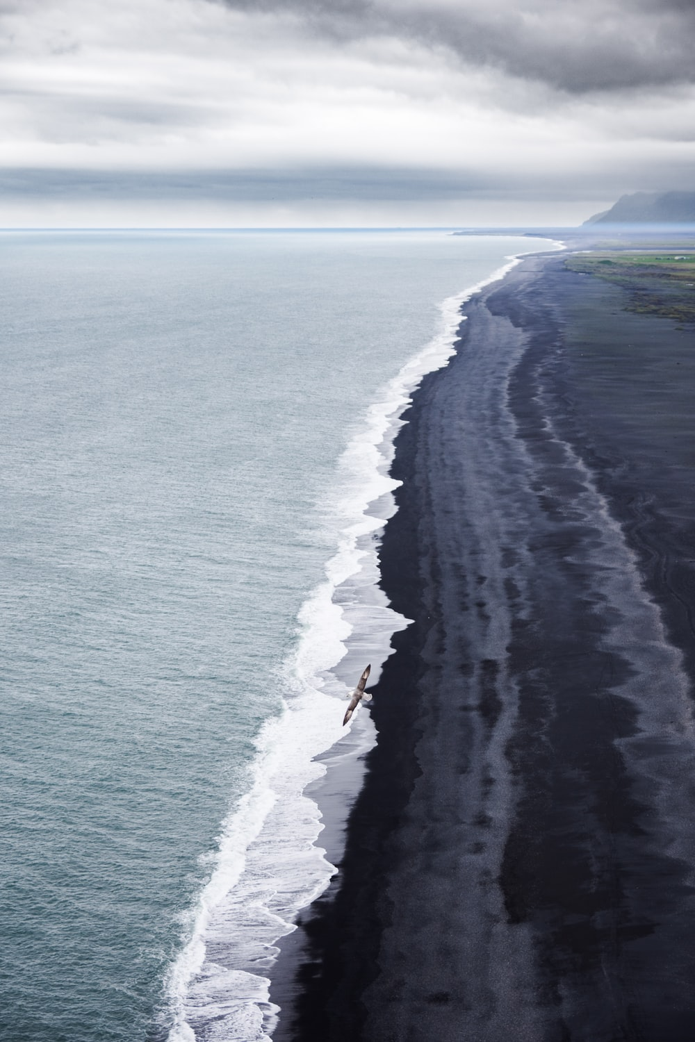 Iceland Black Beach Pictures Download Free Images On Unsplash