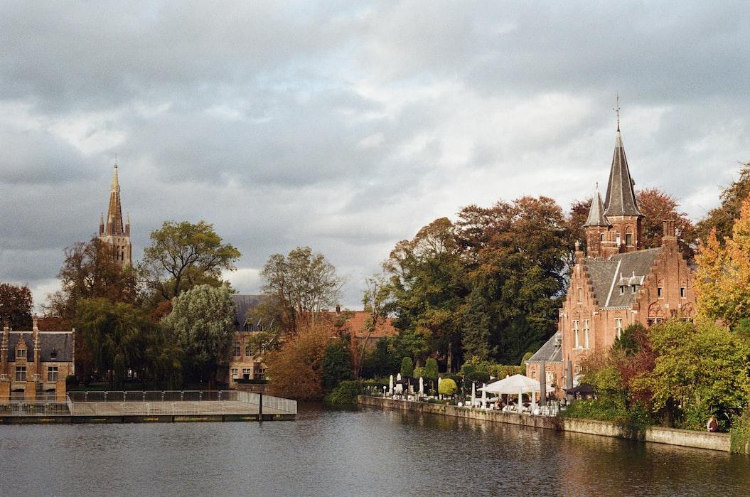 Bruges Lake