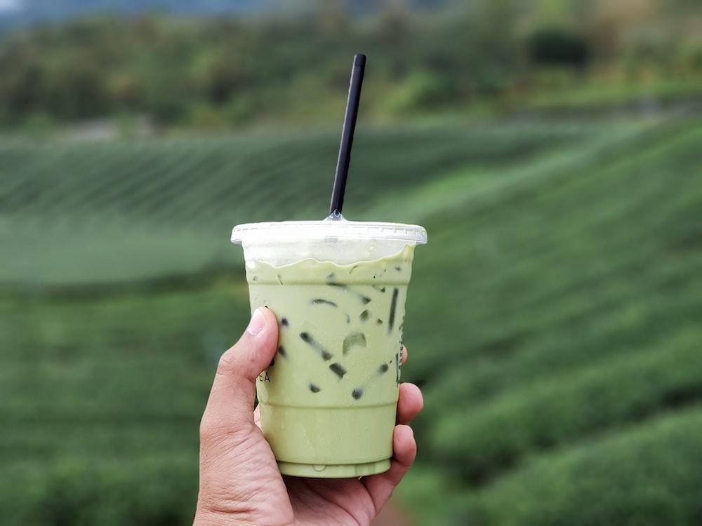 cup of milktea
