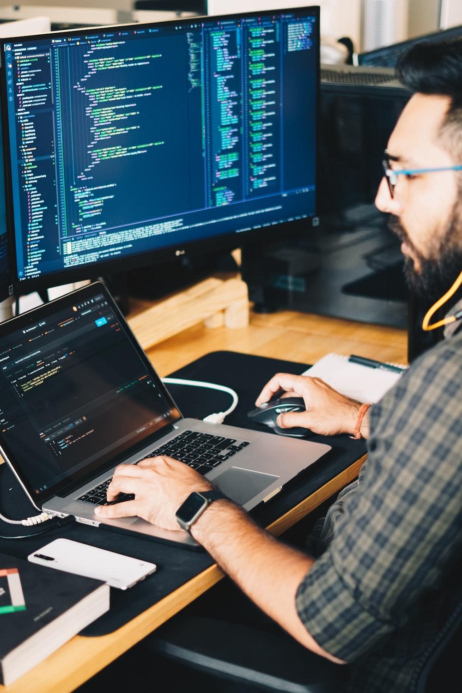 Web Developer(erpcall.com)