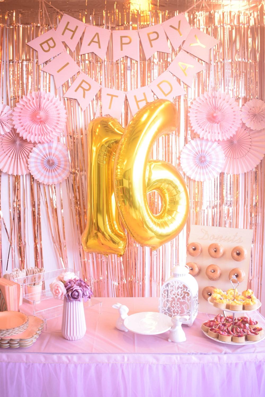 16 balloon