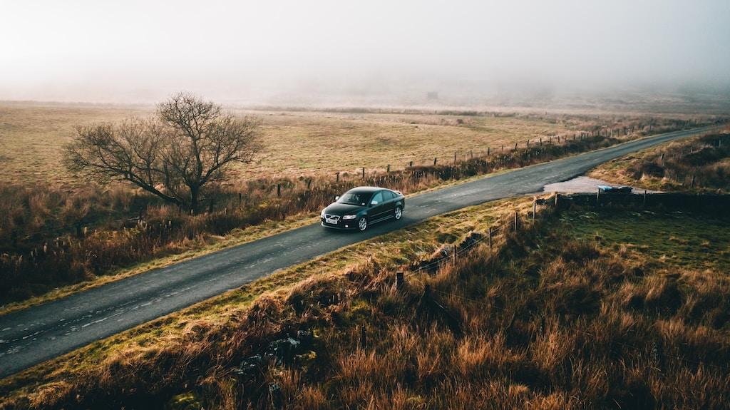 corsie auto senza conducente