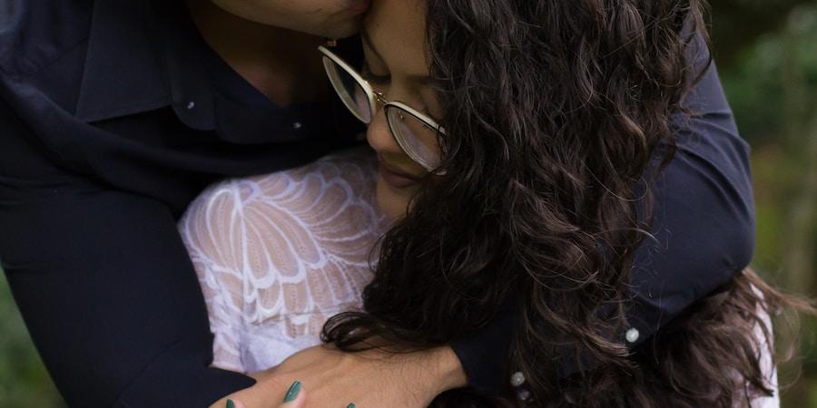 I Want A Love Like The One I Found InYou