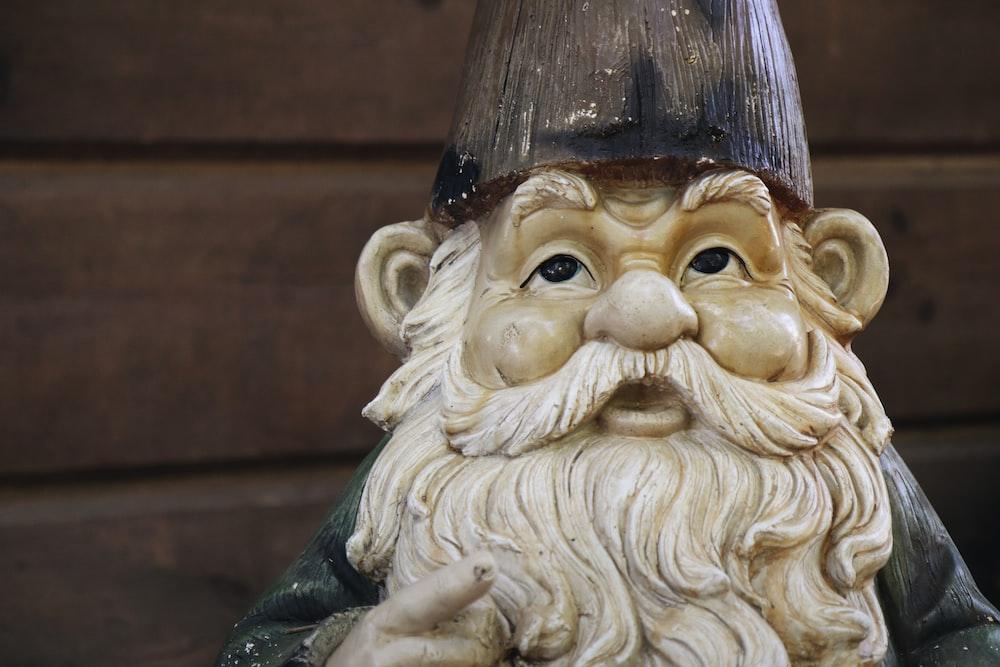 dwarf gnome