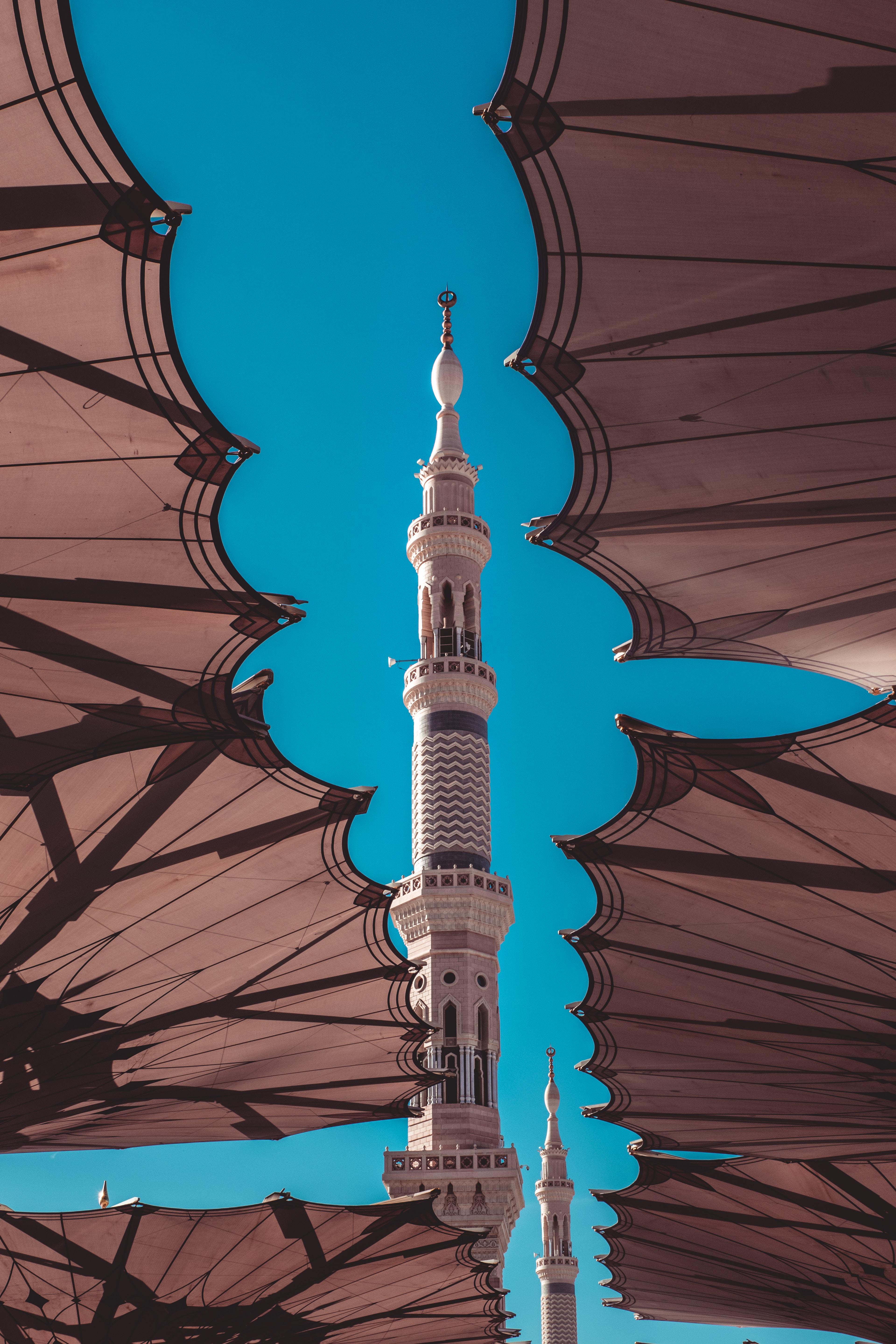 Al Masjid An Nabawi, Medina, Saudi Arabia Pictures Download Free