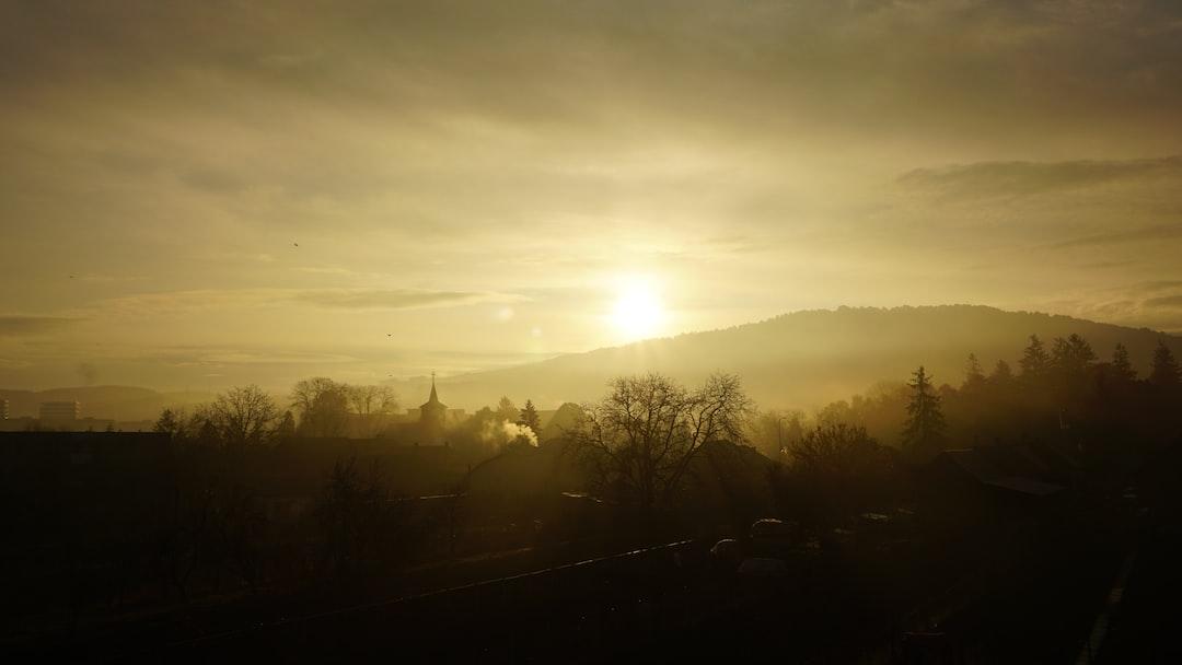 Somewhere in Transilvania, timetravel ?