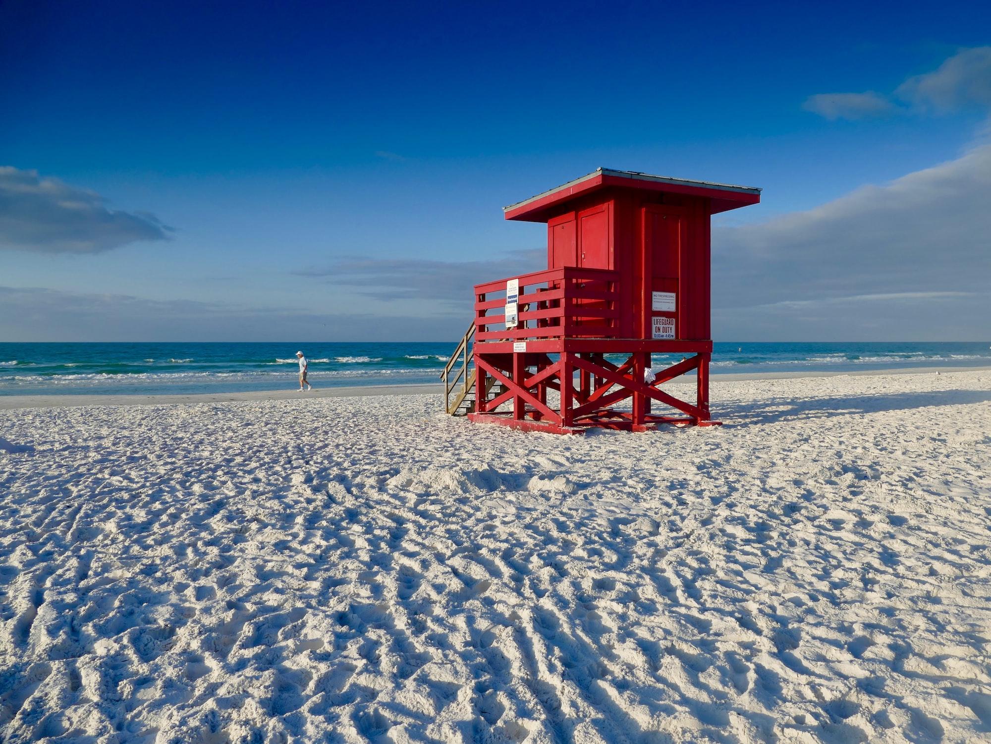 A Trip to Sarasota, Florida