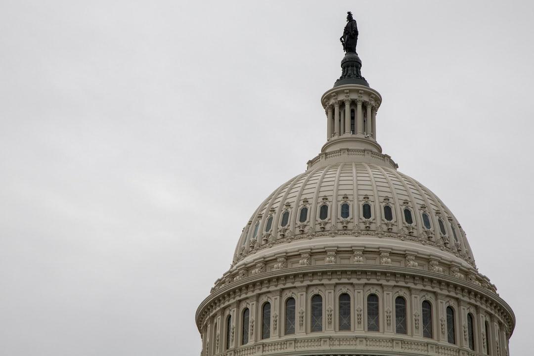 Rotunda of the Capitol