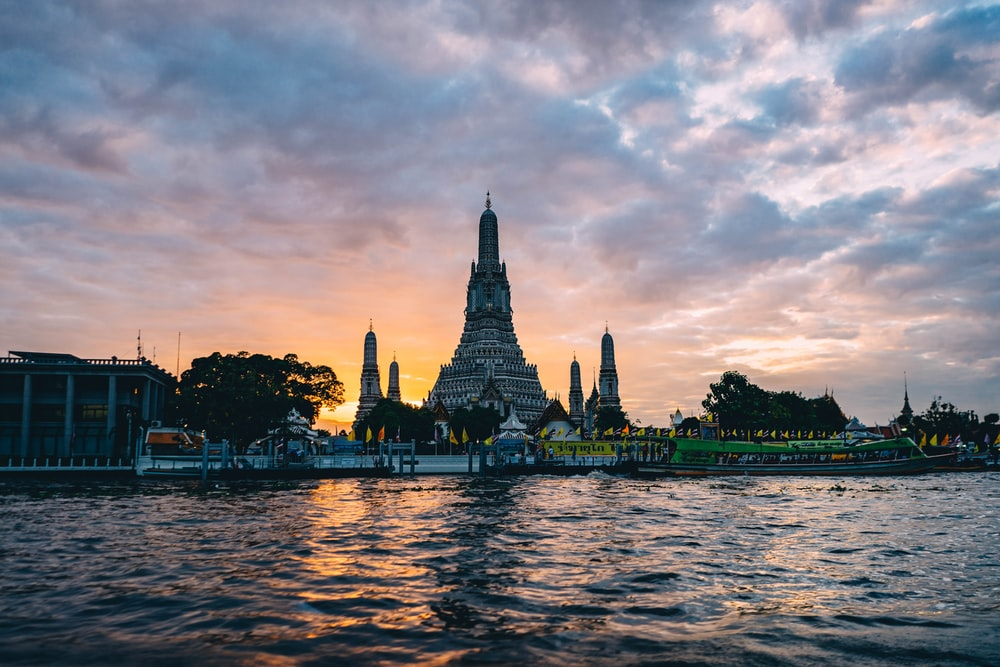Visit in Bangkok? It's Easy If You Do It Smart