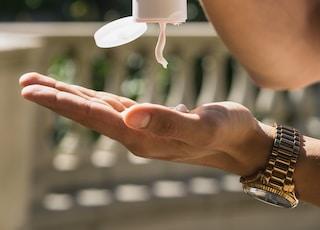 Clarins cream soft-tube