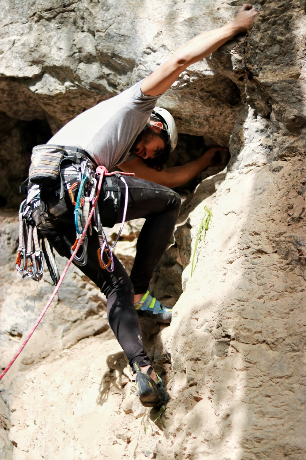 Why You Need The Best Rock Climbing Shoes?