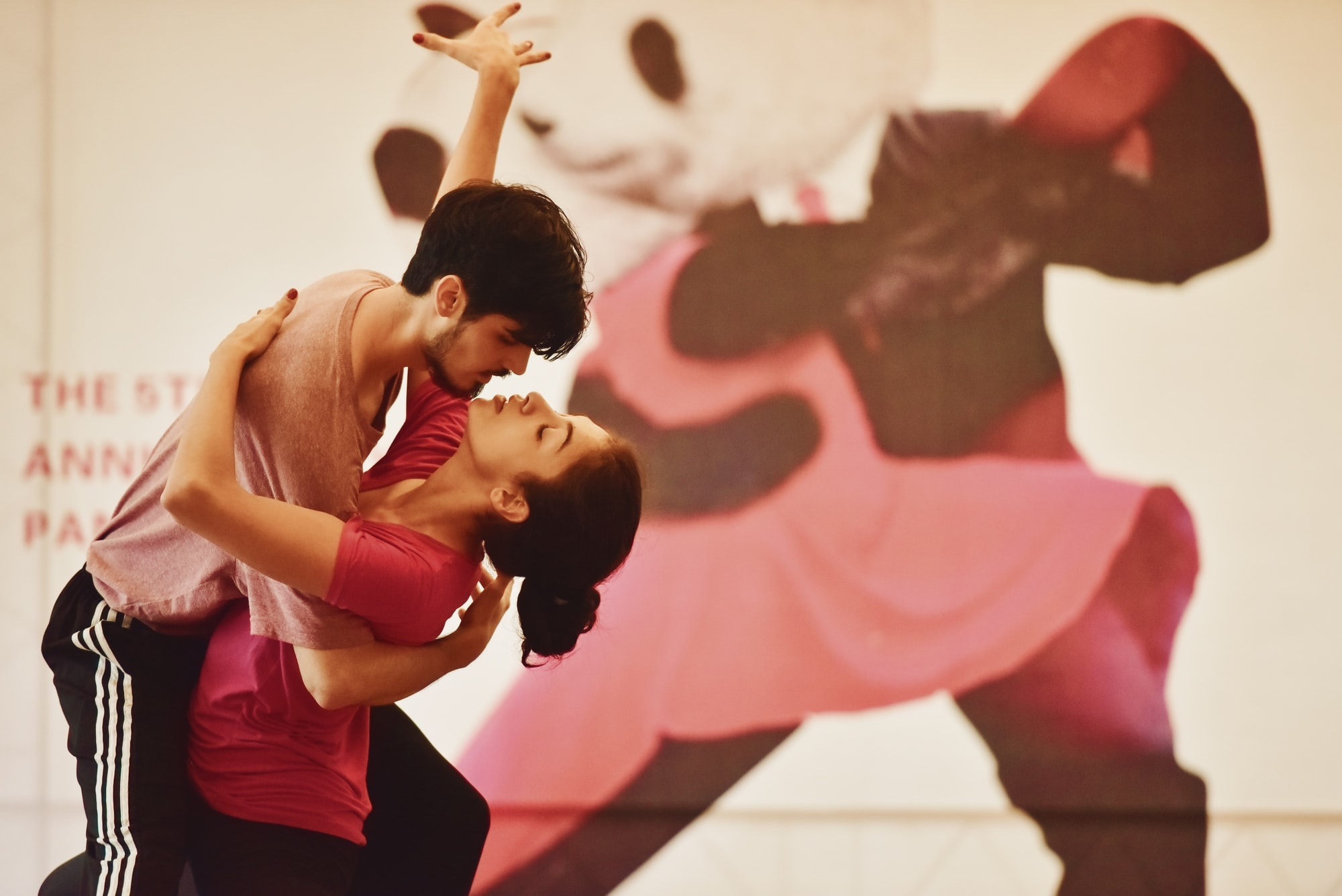 Best Salsa Classes for Couples in London