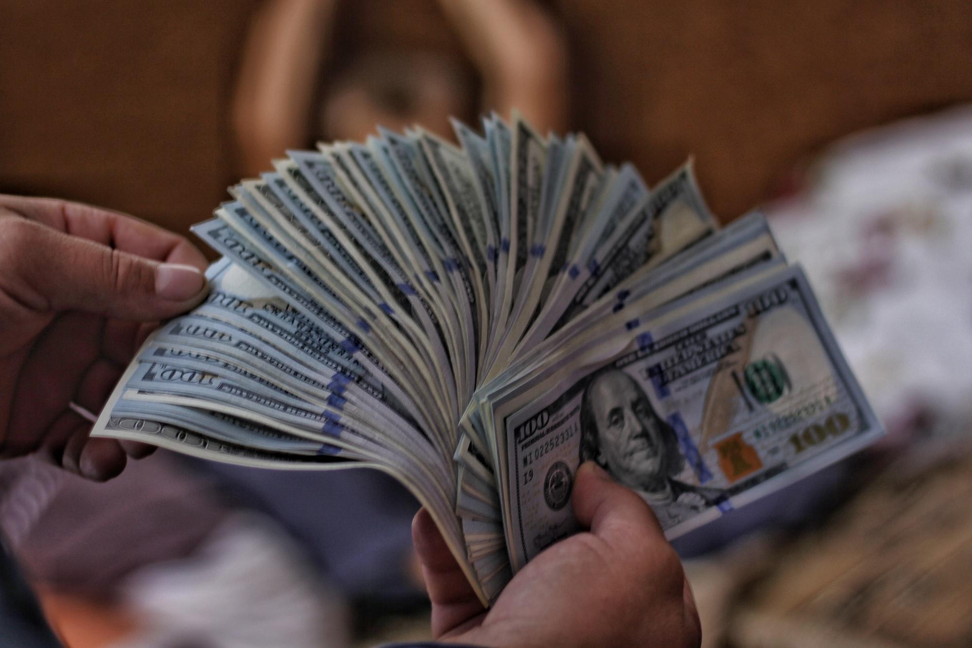 Rapyd lands $300M Series E, as accelerated FinTech demand spurs growth
