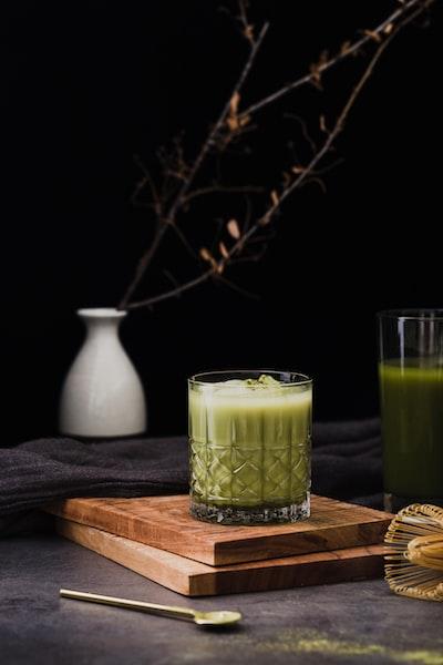 Organic Greens Powder for you