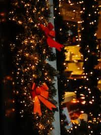 Underneath The Mistletoe mistletoe stories