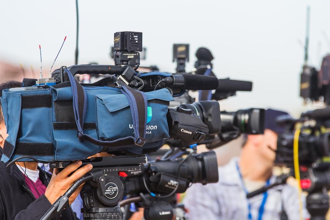 Media ENG Cameras