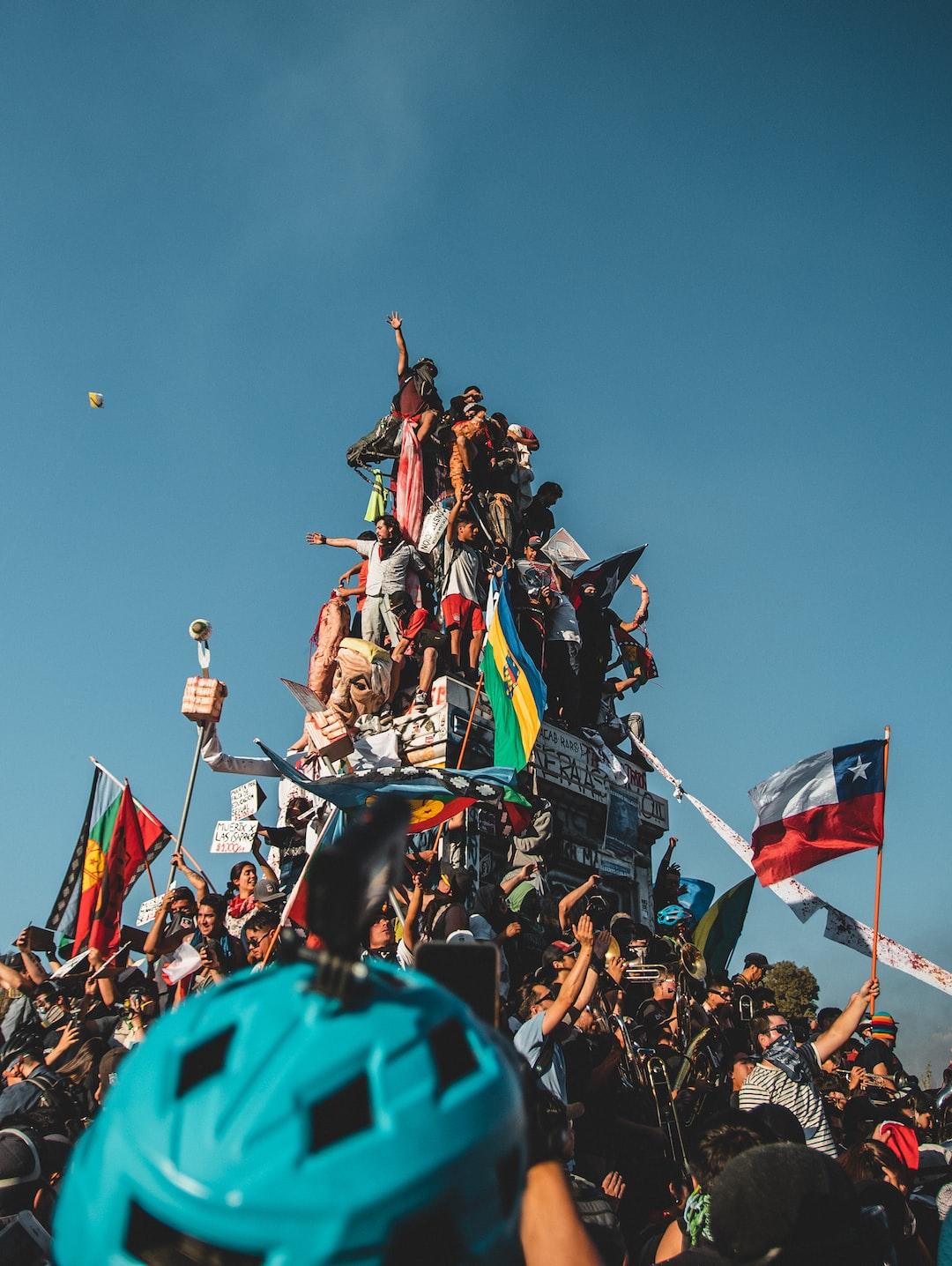 La revolución de Chile