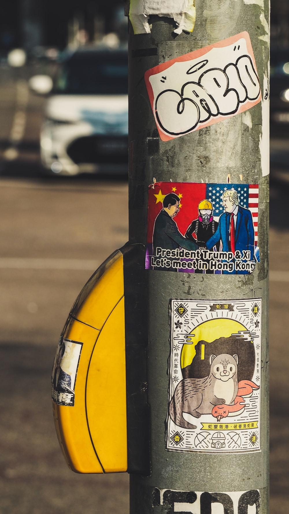 weasel sticker