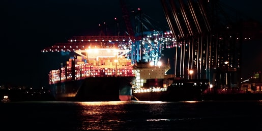 Los Angeles Port