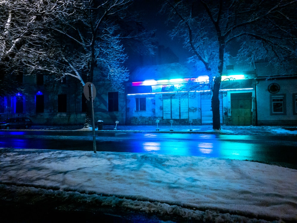 Advantages Of Led Lighting, Did You Think Ever About It?