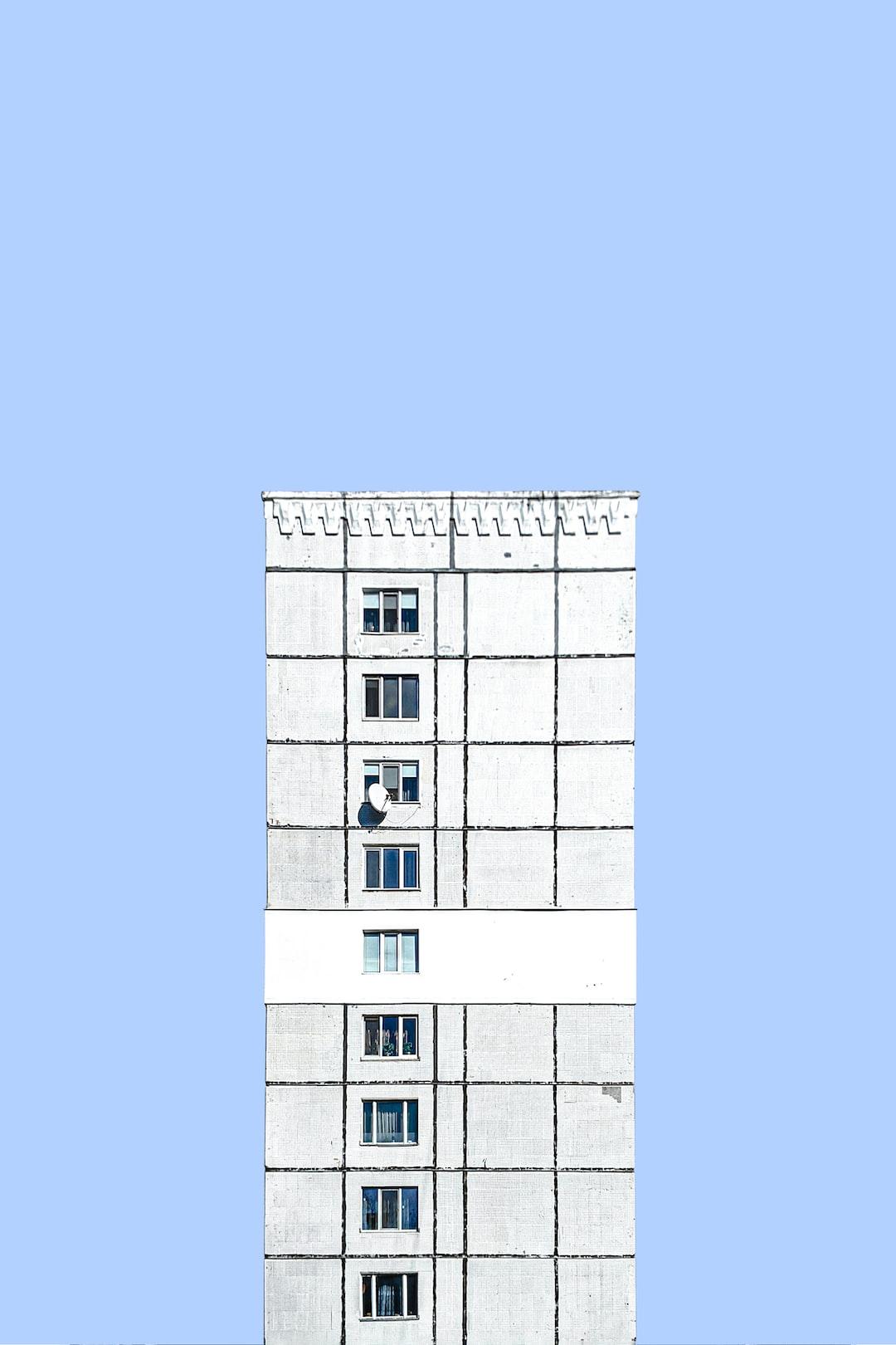 Living blocks