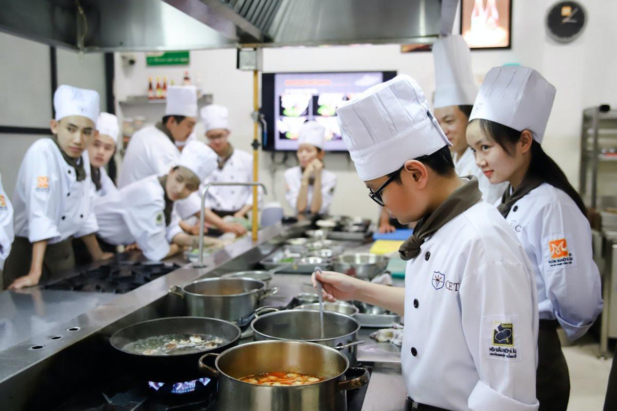 Кулинарные программы в Швейцарии