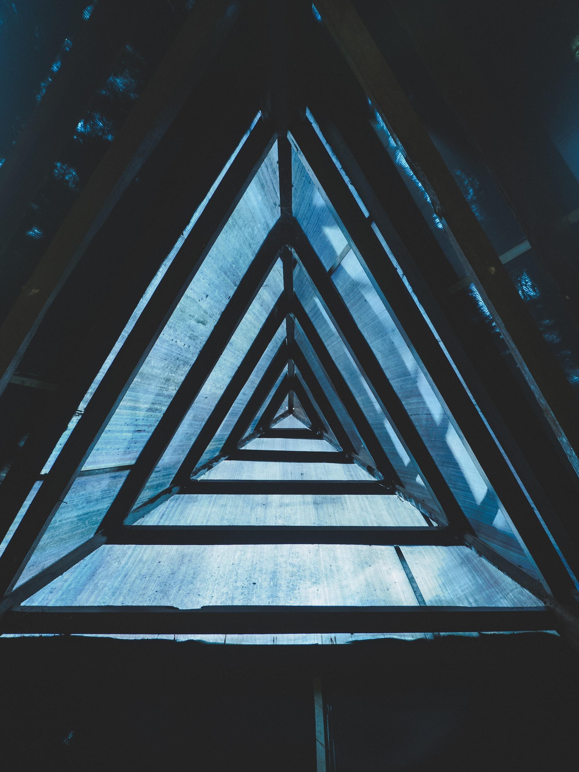 Hackerrank - Triangle Quest 2 Solution