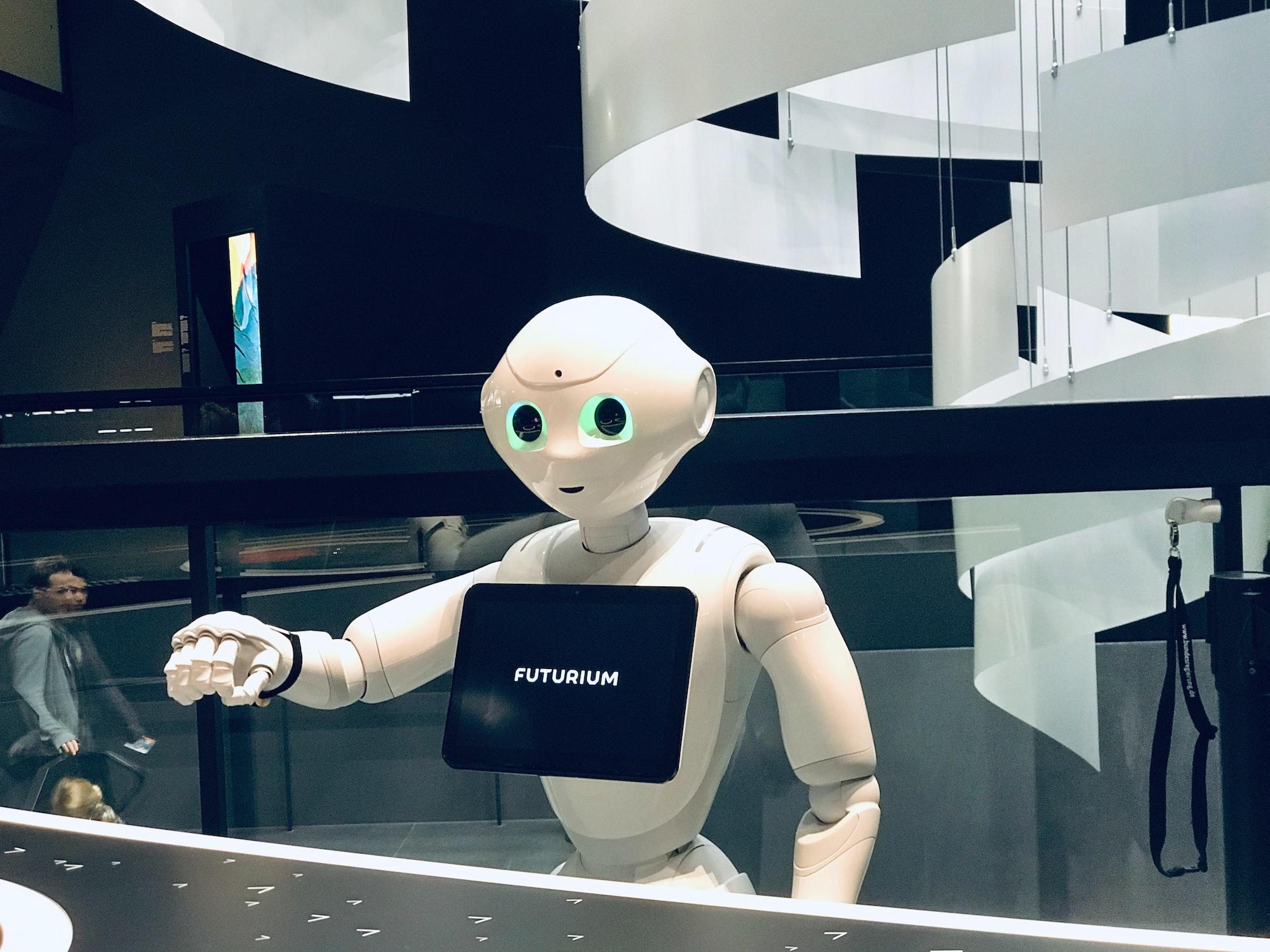 Wat zijn de rollen van een Chatbot?