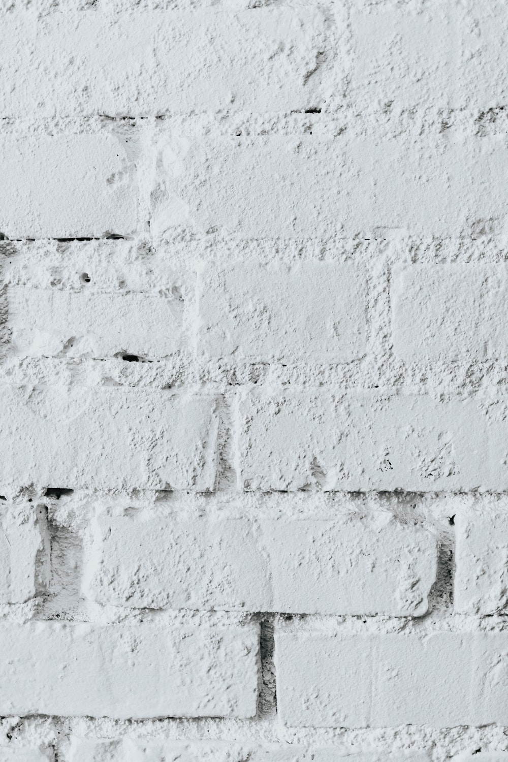 white-painted wall