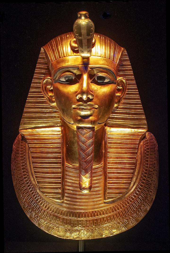 A Little Egyptian Prince
