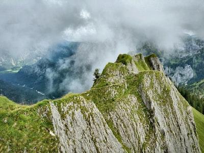Bavarian Mountain Top