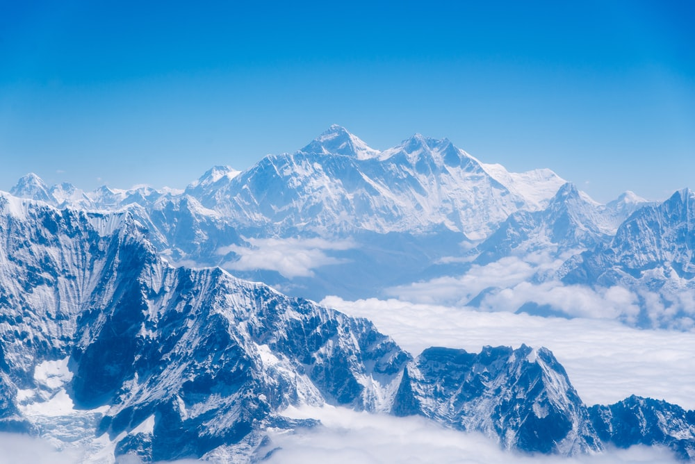 500 Mount Everest Pictures Download Free Images On Unsplash
