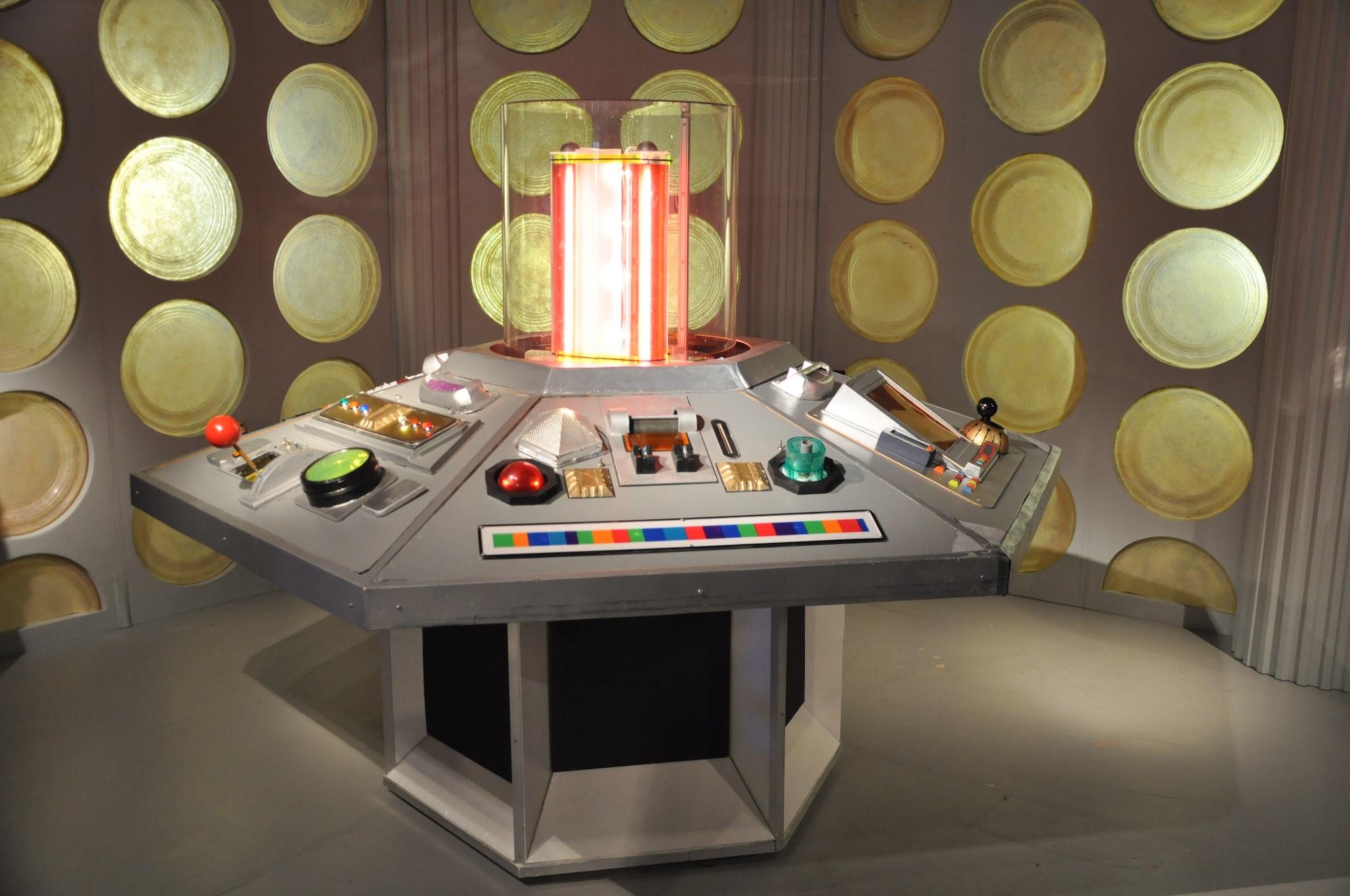 Stream Doctor Who Series 13 on BBC iPlayer