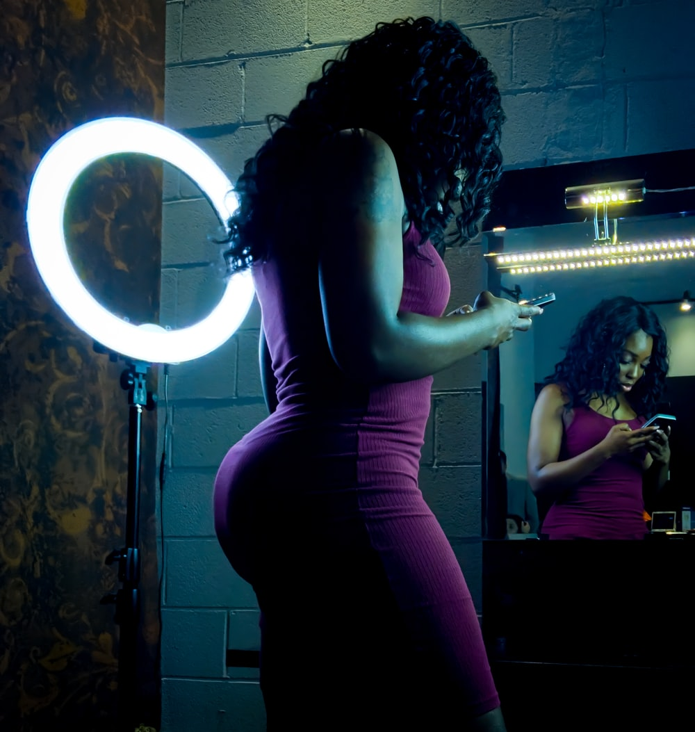 Ass fotos big Why Women