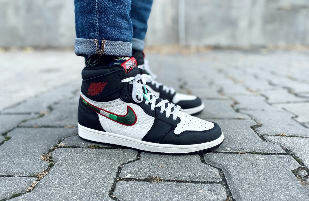 Kicks in a concrete jungle