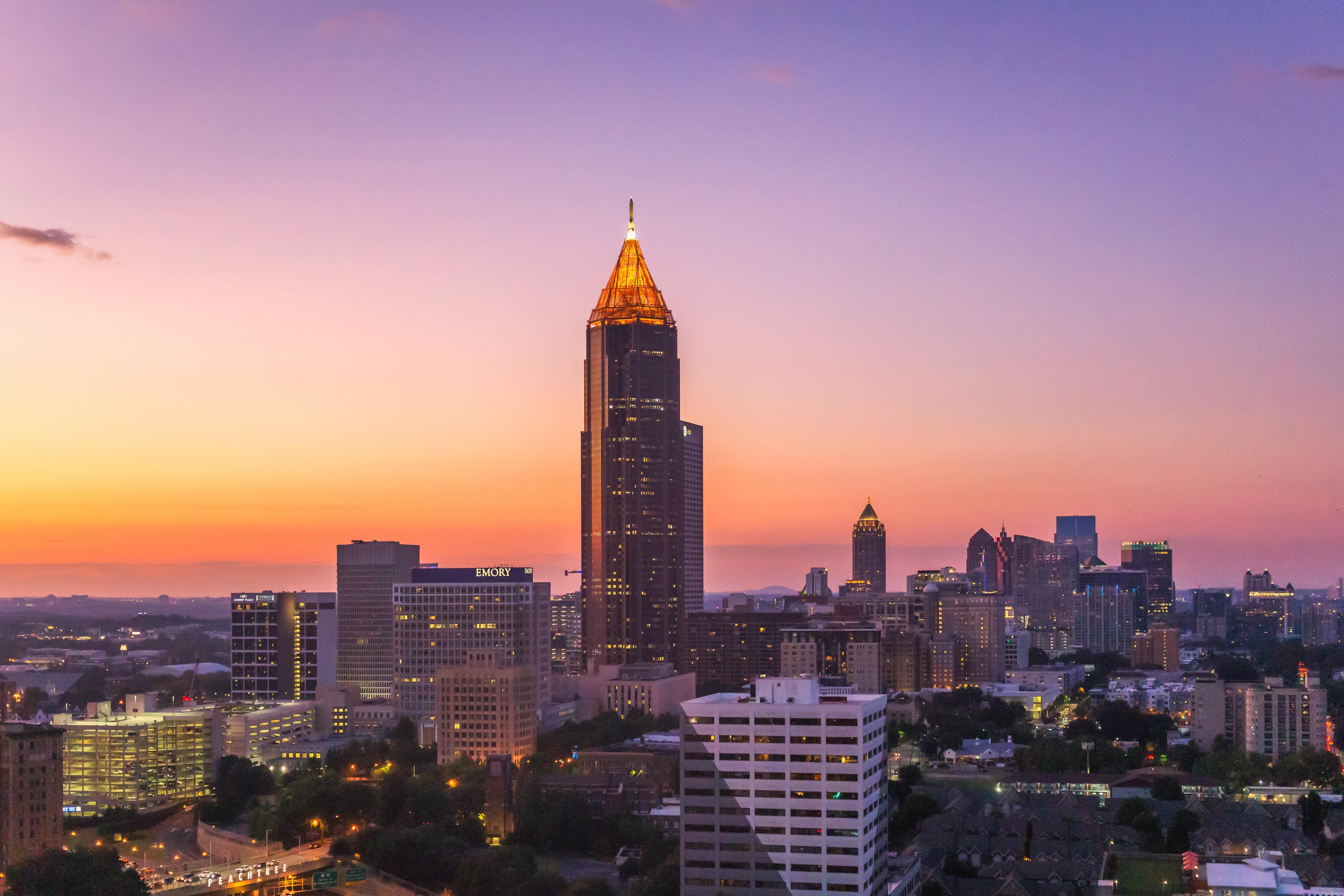 Top 80+ IT Companies In Atlanta In 2021