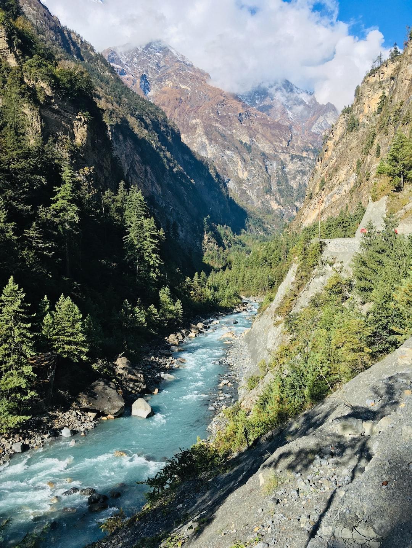 Incredible Himalayas
