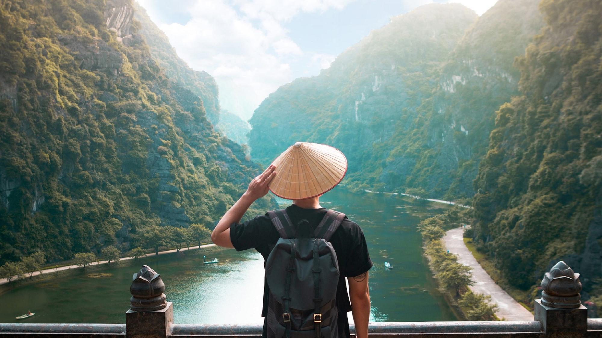 A Quick Guide to Exploring Ninh Binh in Vietnam