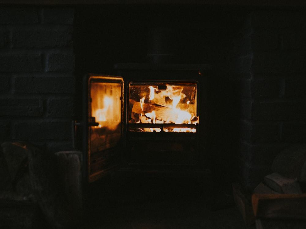 silhouette furnace