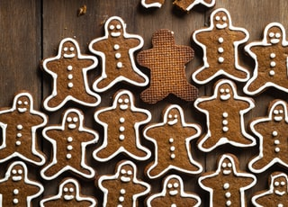 Ginger Bread lot