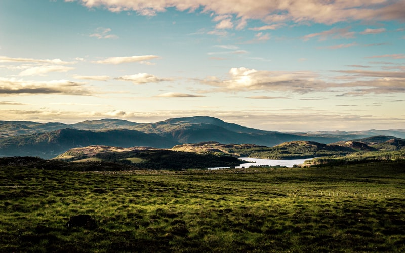 Highlands in Inverness, Reason to to visit Inverness