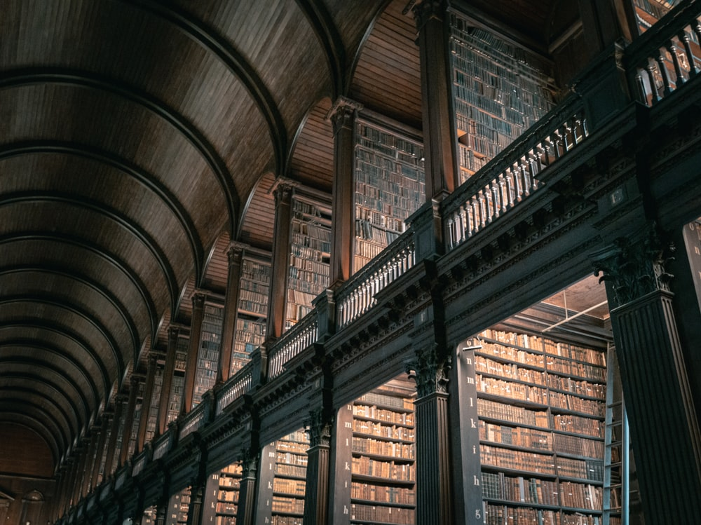 Trinity College Library Pictures Download Free Images On