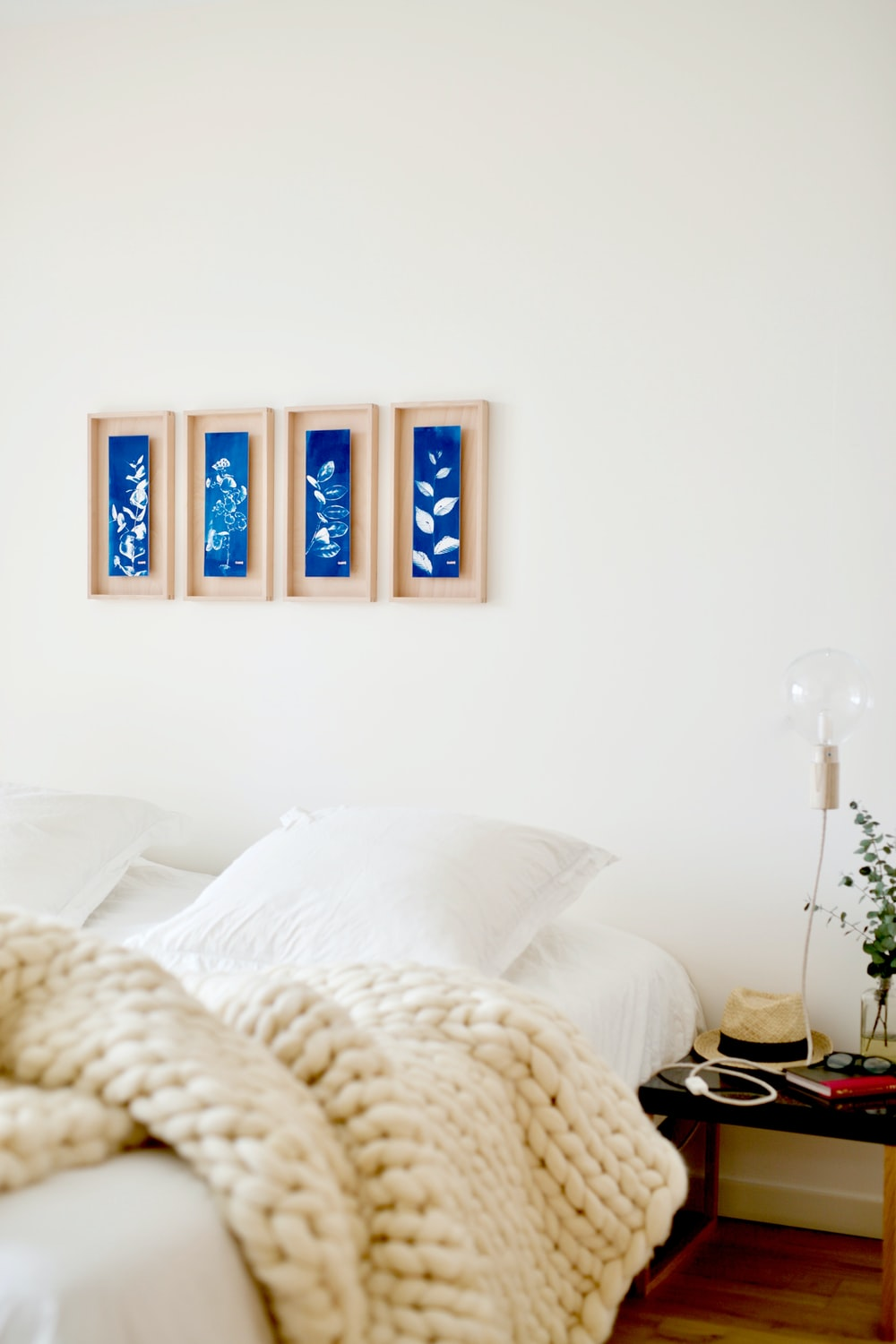 5 Unique Ways To Decorate A Wall
