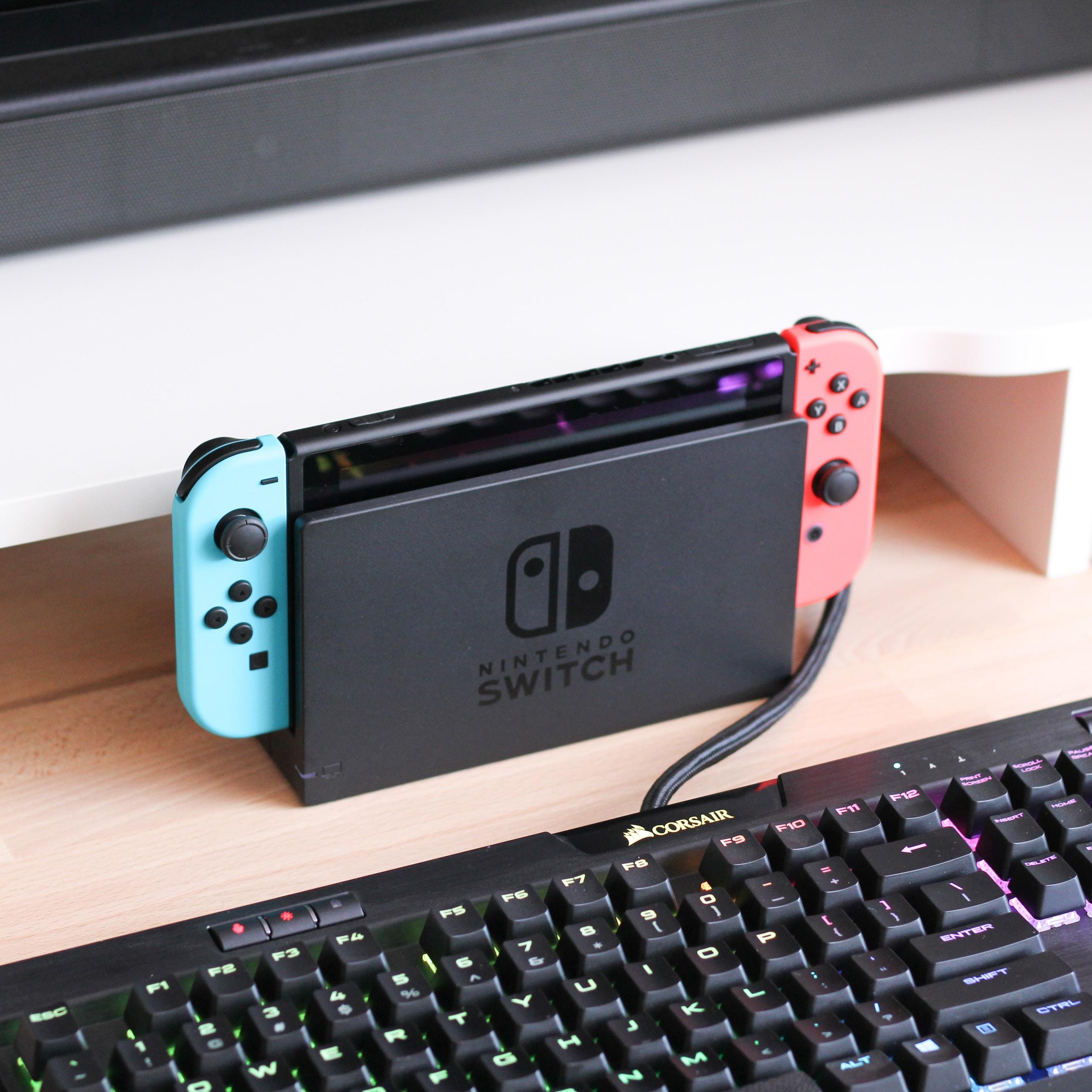 Nintendo Switch   Game Boy